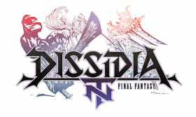 New Look at Dissidia NT