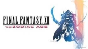 Story Trailer For FFXII Zodiac Age
