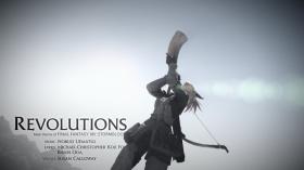 FFXIV Revolutions